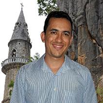 Rogério Carvalho Webmaster Central da Lapa