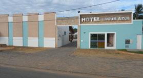Hotel Lagoa Azul Bom Jesus da Lapa
