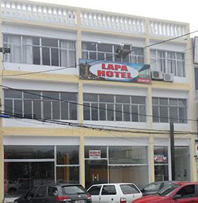 Lapa Hotel em Bom Jesus da Lapa