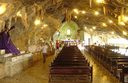 Veja os principais pontos turísticos de Bom Jesus da Lapa | Turismo Bom Jesus da Lapa