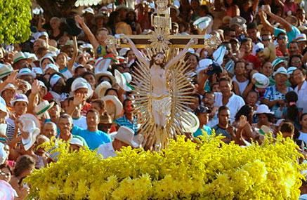 Saiba quais são as principais festas de Bom Jesus da Lapa, com fotos, vídeos e muito conteúdo!