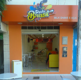 shake brasil melhor milk shake de bom jesus da lapa