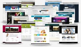 Sites profissionais para profissionais autônomos, profissionais liberais e empresas