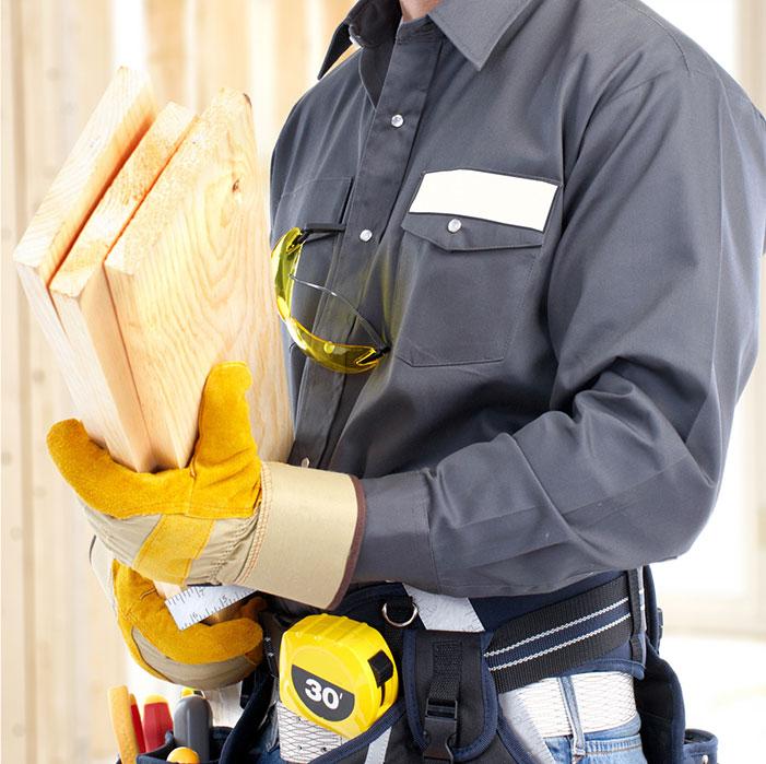 Saiba como escolher o carpinteiro ideal