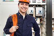 Como ser um eletricista de sucesso?