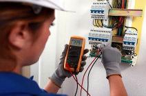 Onde fazer cursos presenciais e se tornar um eletricista qualificado