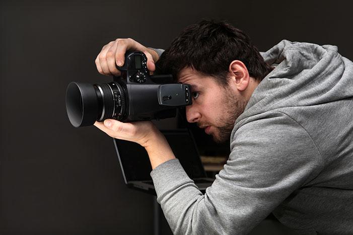 O que você precisa saber antes de contratar um fotógrafo profissional?