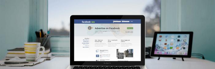 Entenda o Facebook Ads