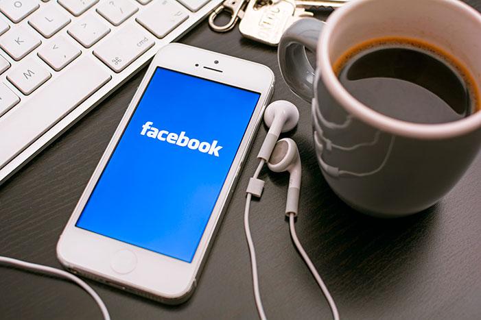 Facebook, a criação de uma página para a sua empresa