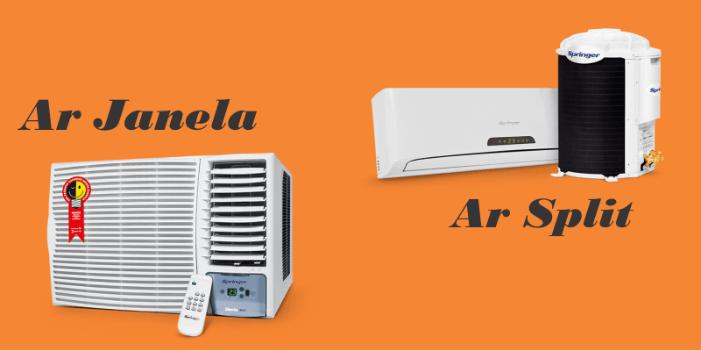 Como escolher ar condicionado corretamente