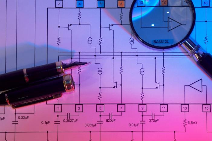 No que consiste basicamente um bom projeto elétrico?