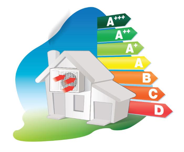 Economizar energia mesmo utilizando ar condicionado