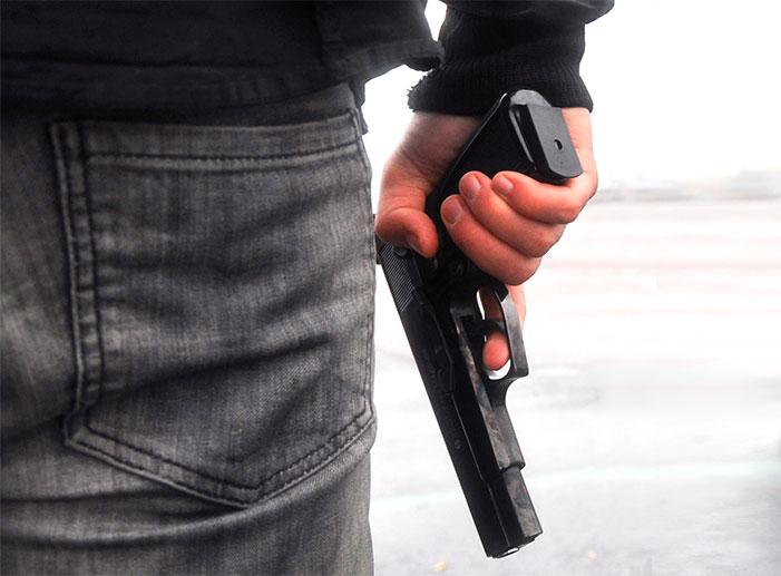 Onde fazer o registro e o porte de arma no Brasil?