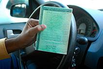 Transferência de Veículos: Comprar ou vender um veículo