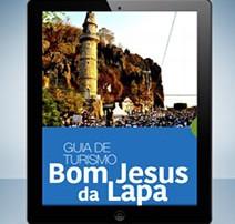 Guia de Turismo de Bom Jesus da Lapa | Lançamento