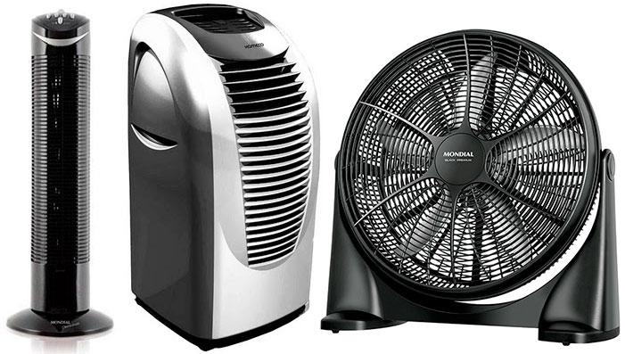 como escolher um ventilador para sua casa ou escrit rio On tipos de ventiladores