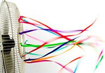 Como escolher um ventilador para sua casa ou escritório