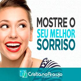 Dentisa Odontologista Cristiano Araújo Bom Jesus da Lapa