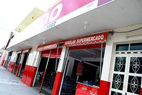 Melhores Supermercados de Bom Jesus da Lapa