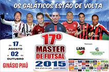 Master Futsal de Bom Jesus da Lapa: A História