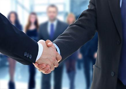 parceria Central da Lapa
