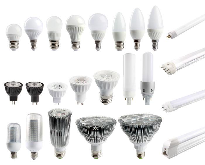Por que a tecnologia LED é a iluminação do futuro?