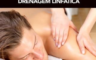 Os benefícios da drenagem linfática