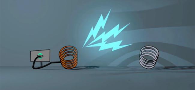 Eletricidade sem fio