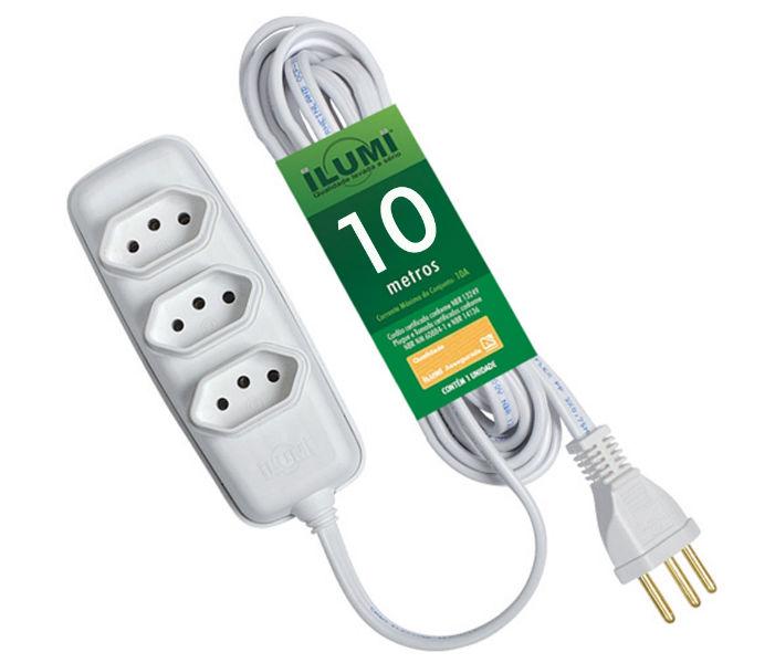Extensões Elétricas