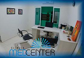 clínica medcenter em Bom Jesus da Lapa