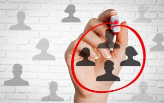 Como identificar o público-alvo correto