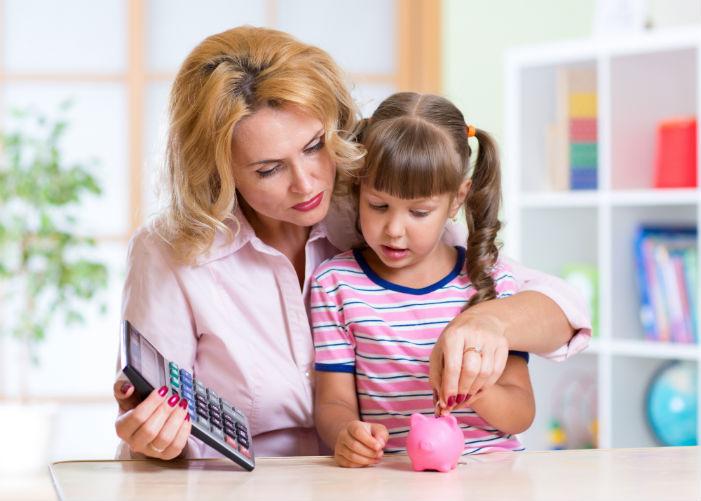 Você tem um orçamento doméstico?
