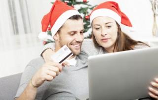 Como não gastar muito nas compras de natal