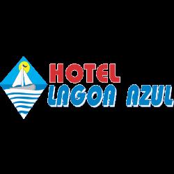 logo hotel lagoa azul