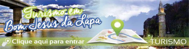 Portal de Turismo Bom Jesus da Lapa