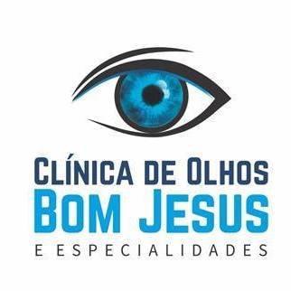 clinica de olhos bom jesus e especialidades