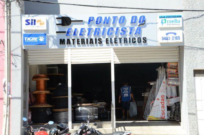 Por que comprar no Ponto do Eletricista
