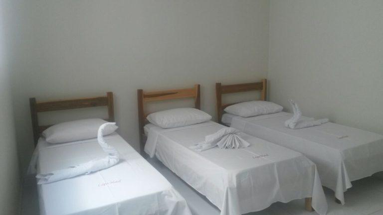 apartamentos lapa hotel 1