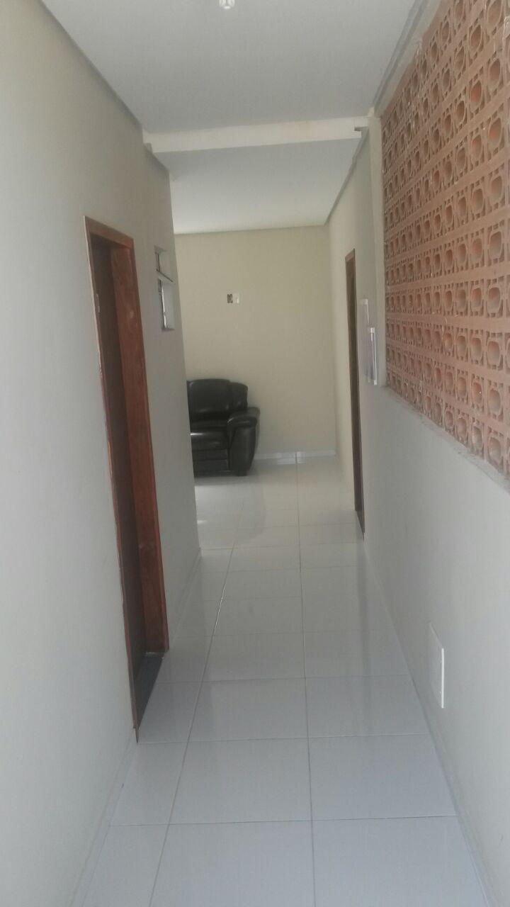 apartamentos lapa hotel corredor