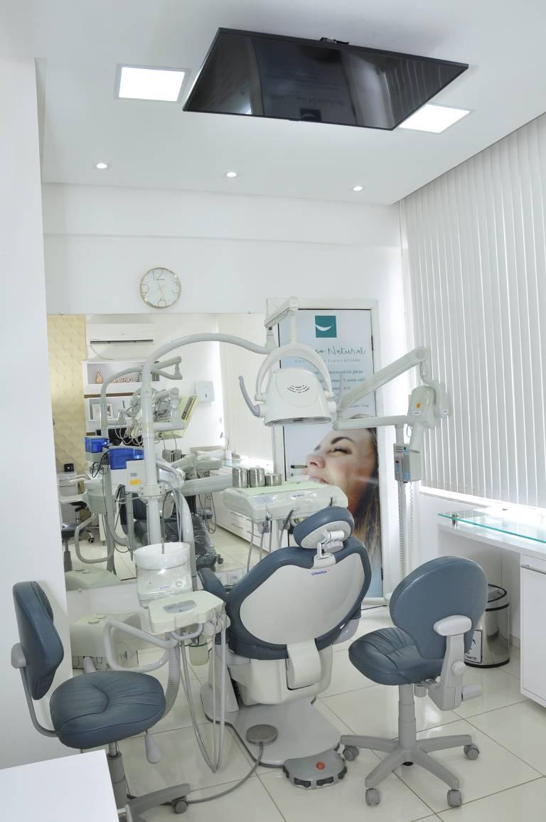 Consultório Odontológico Bom Jesus da Lapa