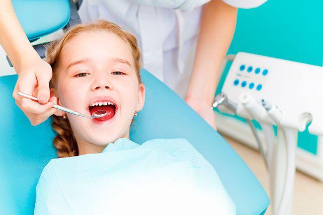 Odontopediatria em Bom Jesus da Lapa