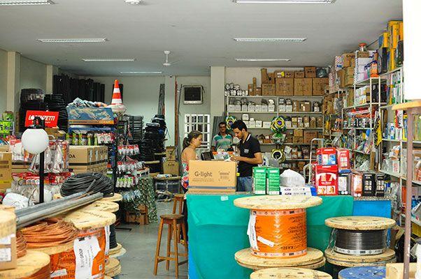 Ponto do Eletricista é loja Certificada da COELBA