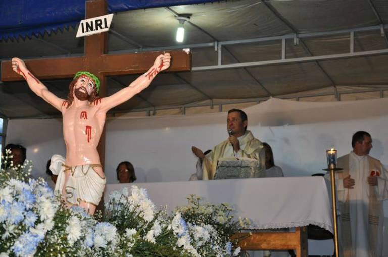 Festa do Bom Jesus dos Navegantes