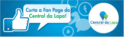 Curta a Fan Page do Central da Lapa