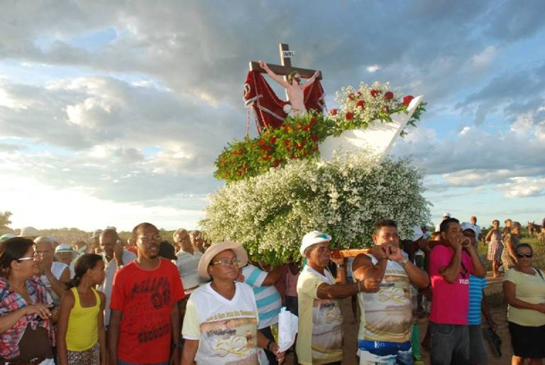 Festa do Bom Jesus dos Navegantes | Bom Jesus da Lapa