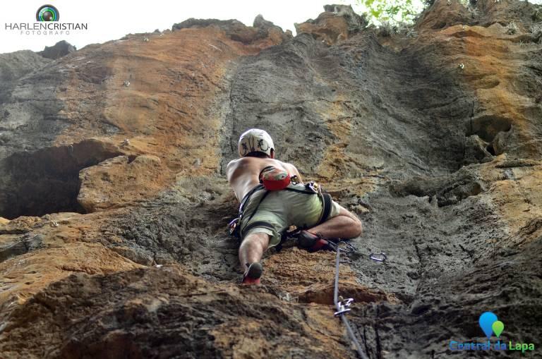 fotos da escalada do morro de bom jesus da lapa 11