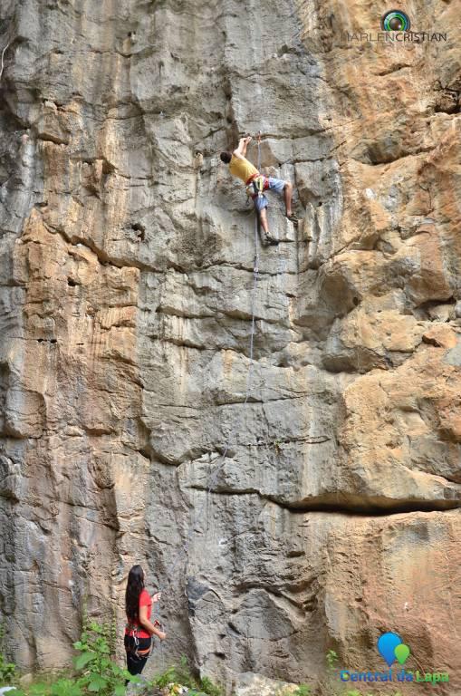 fotos da escalada do morro de bom jesus da lapa 28