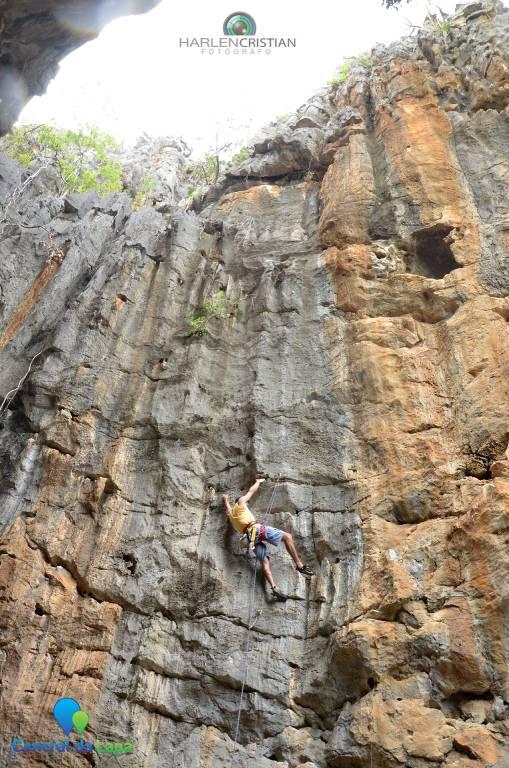 fotos da escalada do morro de bom jesus da lapa 29