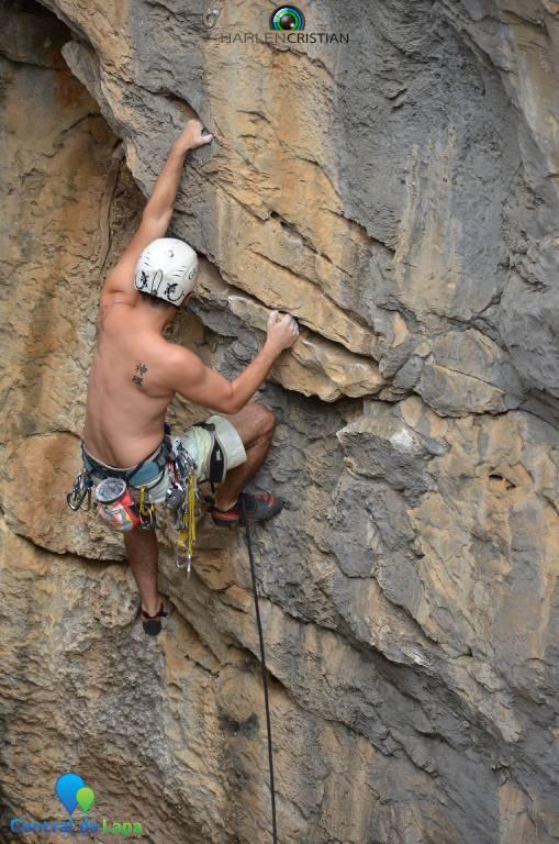 fotos da escalada do morro de bom jesus da lapa 4