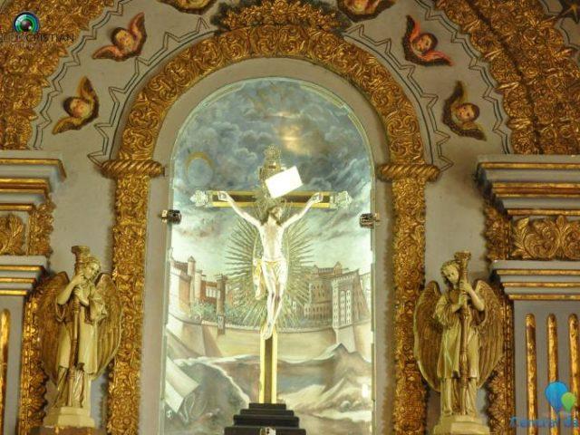 fotos gruta do bom jesus da lapa 16